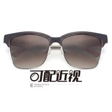 HAN时尚光学眼镜架HD59105-S11 紫框
