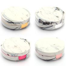 视跃隐形眼镜伴侣盒A-8058(颜色随机)