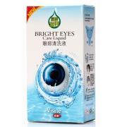 Visine优能大眼睛深层滋养眼部清洗液洗眼液250ml