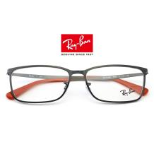 RAY BAN雷朋金属眼镜架(ORX6348D 2509 57)