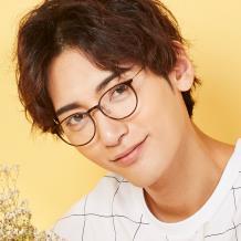 HAN时尚光学眼镜架HD3506-F03 玳瑁色