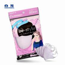 be-style立体口罩  雅致紫 5P  1支