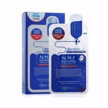 韩国 MEDIHEAL/美迪惠尔NMF水库针剂面膜 10片装*2盒  海淘专享