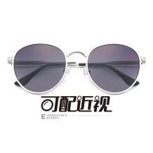 HAN时尚光学眼镜架HD59106-S14 白框(男女通用)