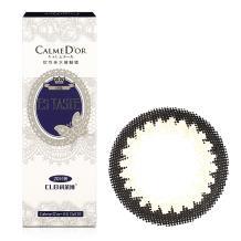 科莱博CD ESTASTE日抛彩色隐形眼镜20片装-黑色