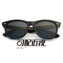 HAN SUNGLASSES太陽眼鏡架HD5813L-C31黑框
