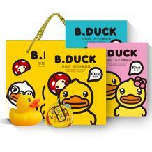 珍视明蒸汽热敷眼罩-小黄鸭礼盒(3盒装)
