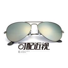 HAN RAZR-X9太阳眼镜架HN52015-C6枪框