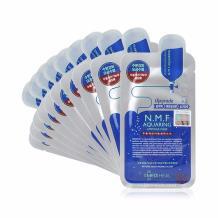 MEDIHEAL/美迪惠尔 16版 超保湿水库面膜 10片/盒  海淘专享