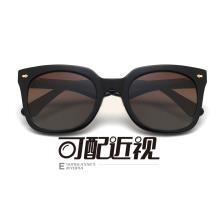 HAN SUNGLASSES太阳眼镜架HD5831-C5 玳瑁框