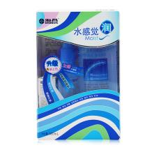 海昌水感覺潤護理液360+100+15ml潤眼液