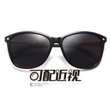 HAN SUNGLASSES太陽眼鏡架HDX5802-C31黑色
