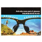 高级眼镜增高防滑鼻垫黑色M型