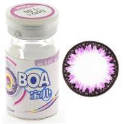 宝儿水晶紫DM21-VIOLET彩色隐形眼镜