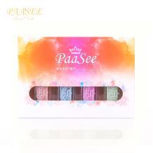 PaaSee PS10少女时代四瓶组合装6ml*4瓶