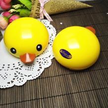 洁达隐形眼镜伴侣盒A-9008黄色