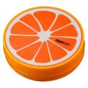 凯达隐形眼镜伴侣盒A-8039 橙(包装随机发货)