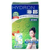 海昌多效保湿隐形眼镜多功能护理液500ml+15ml润滑液