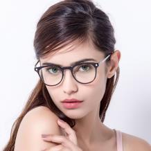 HAN COLLECTION光學眼鏡架HN45004M-C2玳瑁