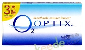 视康舒适氧