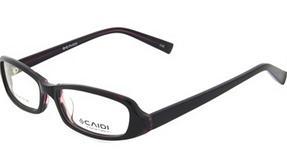 caidi彩迪板材眼镜架c7095-co8