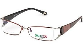 cartelo卡帝乐鳄鱼高级眼镜架c861-c9