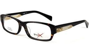 prozx风火轮板材眼镜架5035-p31