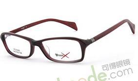 prozx风火轮板材眼镜架pz-5056-t19