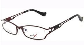 prozx风火轮金属眼镜架pz-2091-m11d