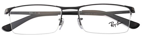 双11推荐:男生戴什么眼镜框好看?