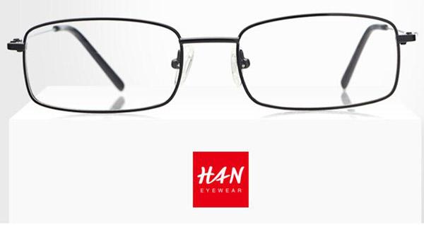 HAN时尚光学眼镜架