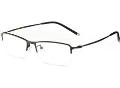 HAN纯钛防蓝光眼镜81867