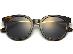 HAN復古防UV太陽鏡59301