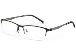 HAN超轻纯钛眼镜架43009
