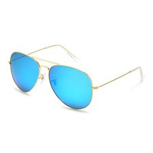 HAN RAZR-X9不锈钢防UV太阳眼镜HN52015M