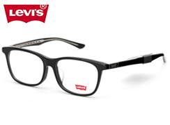 levi's时尚板材眼镜