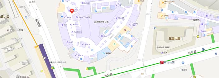 中山公园店地址