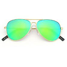 HAN不銹鋼兒童太陽眼鏡HN52004