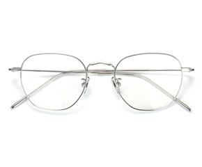 HAN纯钛光学眼镜架41040