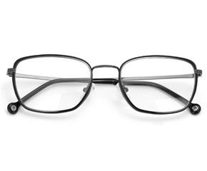 HAN轻质文艺眼镜架41033
