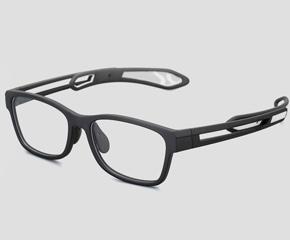 HAN专业运动眼镜架42139