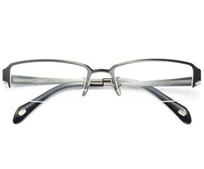 HAN纯钛光学眼镜架41114
