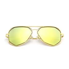 HAN COLLECTION金属防UV太阳眼镜HN52014M
