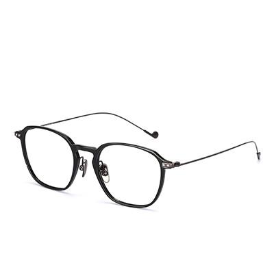 HAN 光学眼镜41045M+1.56防蓝光镜片