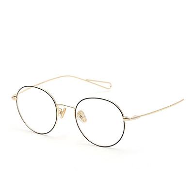 HAN 光学眼镜41035M+1.56防蓝光镜片
