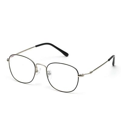 HAN 光学眼镜42096M+1.56防蓝光镜片