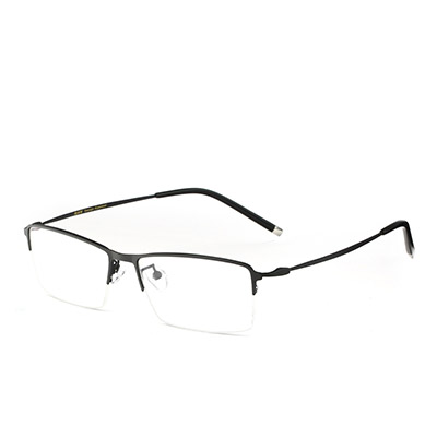HAN时尚光学眼镜HD4933+1.56防蓝光镜片